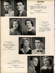 Page 16, 1953 Edition, Bradford High School - Beacon Yearbook (Bradford, TN) online yearbook collection