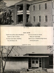 Page 6, 1953 Edition, Bradford High School - Beacon Yearbook (Bradford, TN) online yearbook collection