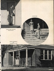 Page 7, 1953 Edition, Bradford High School - Beacon Yearbook (Bradford, TN) online yearbook collection