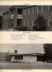 Page 10, 1958 Edition, Bradford High School - Beacon Yearbook (Bradford, TN) online yearbook collection