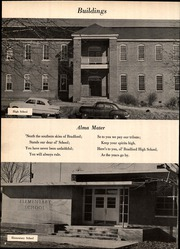 Page 10, 1959 Edition, Bradford High School - Beacon Yearbook (Bradford, TN) online yearbook collection