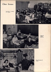Page 13, 1959 Edition, Bradford High School - Beacon Yearbook (Bradford, TN) online yearbook collection