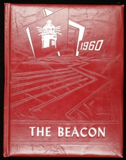 Bradford High School - Beacon Yearbook (Bradford, TN) online yearbook collection, 1960 Edition, Page 1