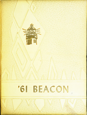 Bradford High School - Beacon Yearbook (Bradford, TN) online yearbook collection, 1961 Edition, Page 1