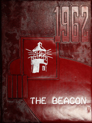 Bradford High School - Beacon Yearbook (Bradford, TN) online yearbook collection, 1962 Edition, Page 1