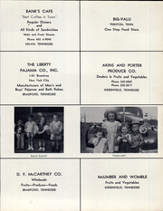 Page 79, 1963 Edition, Bradford High School - Beacon Yearbook (Bradford, TN) online yearbook collection