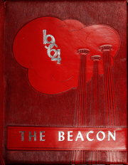 Bradford High School - Beacon Yearbook (Bradford, TN) online yearbook collection, 1964 Edition, Page 1