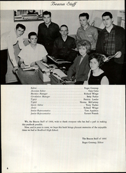 Page 10, 1964 Edition, Bradford High School - Beacon Yearbook (Bradford, TN) online yearbook collection