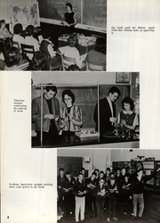 Page 12, 1964 Edition, Bradford High School - Beacon Yearbook (Bradford, TN) online yearbook collection