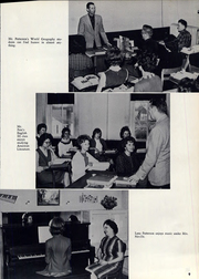 Page 13, 1964 Edition, Bradford High School - Beacon Yearbook (Bradford, TN) online yearbook collection
