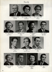 Page 14, 1964 Edition, Bradford High School - Beacon Yearbook (Bradford, TN) online yearbook collection