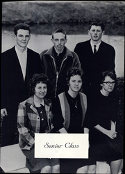 Page 17, 1964 Edition, Bradford High School - Beacon Yearbook (Bradford, TN) online yearbook collection