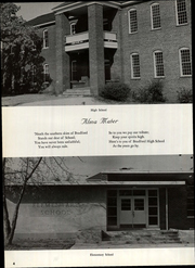 Page 8, 1964 Edition, Bradford High School - Beacon Yearbook (Bradford, TN) online yearbook collection