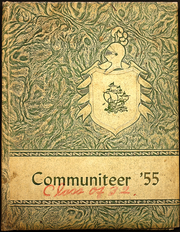 Page 1, 1955 Edition, Community High School - Communiteer Yearbook (Unionville, TN) online yearbook collection