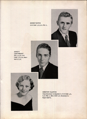 Page 17, 1955 Edition, Community High School - Communiteer Yearbook (Unionville, TN) online yearbook collection