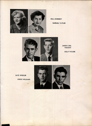 Community High School - Communiteer Yearbook (Unionville, TN) online yearbook collection, 1955 Edition, Page 29