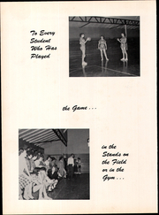 Page 10, 1960 Edition, Community High School - Communiteer Yearbook (Unionville, TN) online yearbook collection