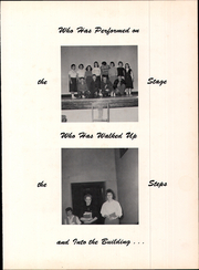 Page 11, 1960 Edition, Community High School - Communiteer Yearbook (Unionville, TN) online yearbook collection