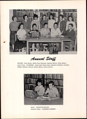 Page 14, 1960 Edition, Community High School - Communiteer Yearbook (Unionville, TN) online yearbook collection