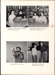 Page 15, 1960 Edition, Community High School - Communiteer Yearbook (Unionville, TN) online yearbook collection