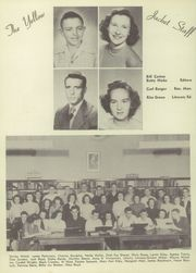 Page 6, 1950 Edition, Rhea Central High School - Yellowjacket Yearbook (Dayton, TN) online yearbook collection