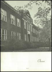 Page 12, 1955 Edition, Martin High School - Panther Yearbook (Martin, TN) online yearbook collection