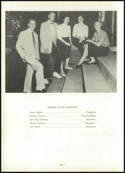 Page 14, 1955 Edition, Martin High School - Panther Yearbook (Martin, TN) online yearbook collection