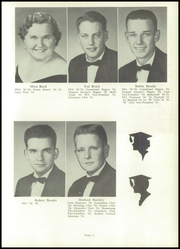 Page 15, 1955 Edition, Martin High School - Panther Yearbook (Martin, TN) online yearbook collection