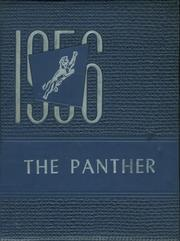 1956 Edition, Martin High School - Panther Yearbook (Martin, TN)