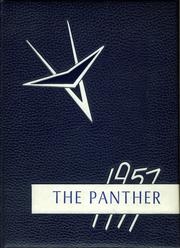 1957 Edition, Martin High School - Panther Yearbook (Martin, TN)