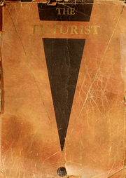 1931 Edition, Grove High School - Futurist Yearbook (Paris, TN)
