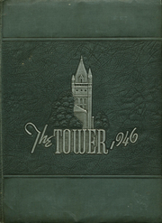 1946 Edition, Grove High School - Futurist Yearbook (Paris, TN)