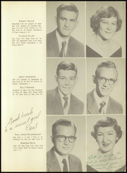 Page 13, 1952 Edition, Grove High School - Futurist Yearbook (Paris, TN) online yearbook collection