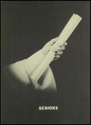 Page 15, 1953 Edition, Grove High School - Futurist Yearbook (Paris, TN) online yearbook collection