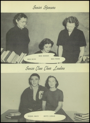 Page 17, 1953 Edition, Grove High School - Futurist Yearbook (Paris, TN) online yearbook collection