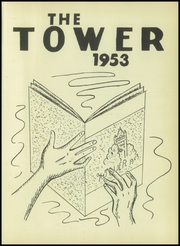 Page 5, 1953 Edition, Grove High School - Futurist Yearbook (Paris, TN) online yearbook collection