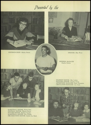 Page 6, 1953 Edition, Grove High School - Futurist Yearbook (Paris, TN) online yearbook collection