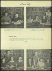Page 7, 1953 Edition, Grove High School - Futurist Yearbook (Paris, TN) online yearbook collection