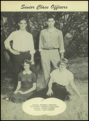 Page 14, 1954 Edition, Grove High School - Futurist Yearbook (Paris, TN) online yearbook collection