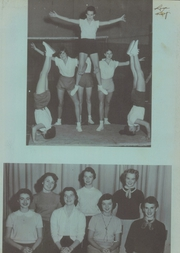 Page 3, 1955 Edition, East High School - Beacon Yearbook (Knoxville, TN) online yearbook collection