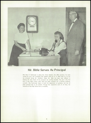 Page 12, 1960 Edition, East High School - Beacon Yearbook (Knoxville, TN) online yearbook collection