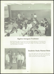 Page 20, 1960 Edition, East High School - Beacon Yearbook (Knoxville, TN) online yearbook collection