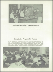 Page 27, 1960 Edition, East High School - Beacon Yearbook (Knoxville, TN) online yearbook collection