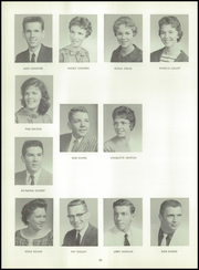 Page 34, 1960 Edition, East High School - Beacon Yearbook (Knoxville, TN) online yearbook collection
