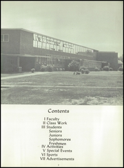 Page 7, 1960 Edition, East High School - Beacon Yearbook (Knoxville, TN) online yearbook collection