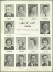 East High School - Beacon Yearbook (Knoxville, TN) online yearbook collection, 1960 Edition, Page 82