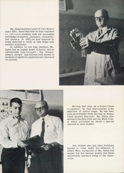 Page 21, 1965 Edition, Two Rivers High School - Cutlass Yearbook (Nashville, TN) online yearbook collection