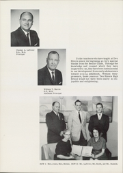 Page 26, 1965 Edition, Two Rivers High School - Cutlass Yearbook (Nashville, TN) online yearbook collection