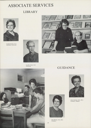 Page 28, 1965 Edition, Two Rivers High School - Cutlass Yearbook (Nashville, TN) online yearbook collection