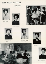 Page 29, 1965 Edition, Two Rivers High School - Cutlass Yearbook (Nashville, TN) online yearbook collection